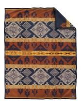 Charbonneau Blanket