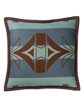 Parfleche Pillow