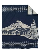 Mt. Hood Blanket