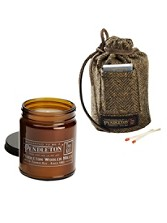 Thomas Kay Mission Chai Joya Candle