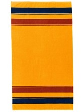 Yellowstone National Park Spa Towel