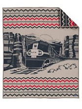 Super Chief Blanket