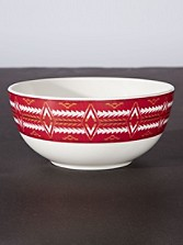Melamine Soup Bowls, Set Of 4