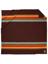 Smoky Mountains National Park Blanket