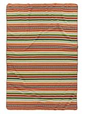 Casa Grande Cotton Jacquard Blanket