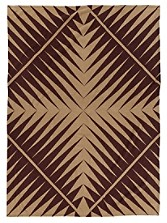 Pendleton Rambling Ridge Cotton Blanket