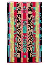Mara Hoffman Jacquard Beach Towel