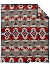 Mountain Majesty Blanket