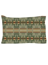 Harding Flannel Pillow Cases