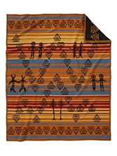 River People Blanket