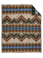 American Treasures Blanket