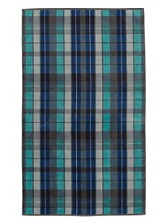 Original Surf Plaid Spa Towel