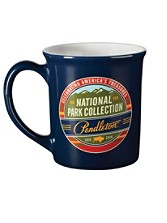 National Park Centennial Mug