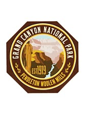 National Park Magnet