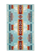 Chief Joseph Hand Towel