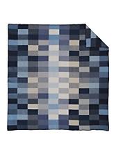 Boro Patchwork Blanket