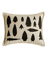 Arrowhead Balsam Pillow