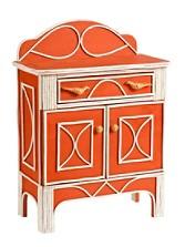 Bird Song Dresser
