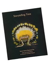 Storytelling Time Book
