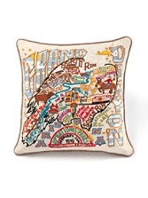 Grand Canyon Pillow