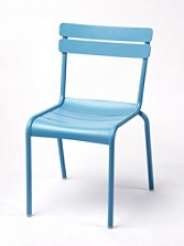 Luxembourg Jardin Side Chair, Set Of 2