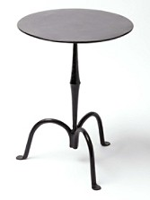 Ferrus Round Side Table
