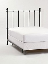 Pioneer Dreams Iron Headboard