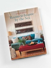 Rooms To Inspire By The Sea Book