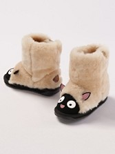 Little Creatures Lamb Slippers