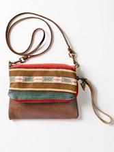Sante Fe Crossbody/clutch Bag