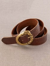 Alkemie Mustang Belt
