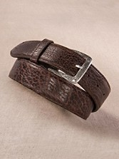 Chacon Bison Belt