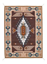 Keams Spirit Lincoln Rug