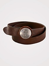 Chief Joseph Tribute Belt