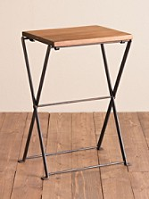 Folding Occasional Table