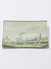 Sheep And Lamb Tray