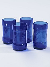 Riviera Tumblers, Set Of 4