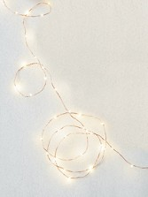 Copper Wire Led Strands