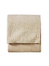 Cotton Baja Matelasse Coverlet