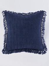Laundered Linen Pillow