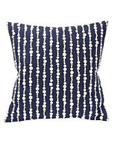 Surina Indigo Pillow