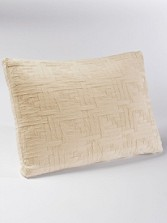Cotton Baja Matelasse Standard Sham