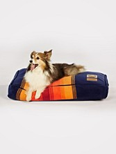 National Park Dog Bed 28