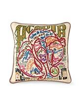 Acadia Park Pillow