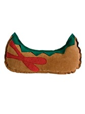 Canoe Pillow