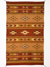 Clay Canyon Rug