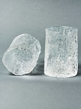 Stump Glasses, Set Of 2