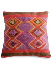 Rhapsody Wool Pillow