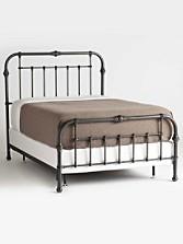 Mattheson Bed