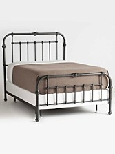 Mattheson Iron Bed
